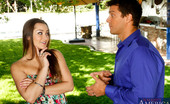 I Have A Wife Dani Daniels Dani Daniels is getting some tips about Spain from Ramon. What Dani really wants to know about is the Spanish men. She wants a crash course in Spanish sex with Spanish men from Ramon. Ramon resists her advances as he is married, but Dani is very persuasiv