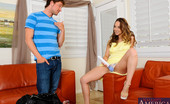 I Have A Wife Remy LaCroix Remy LaCroix stops by Van's house to prepare for his wife's Naughty Girl party. Van is not sure what exactly a Naughty Girl party is so Remy explains that it's a party where women get introduced to new sex toys. Remy is more than happy to show Van some of
