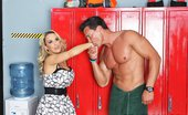 MILFs Like It Big Holly Halston Fire Dongs Holly is searching hard for the coolest fireman to use in her fantasy fire calendar. She finally fin...