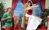 MILFs Like It Big Lezley Zen Stuff My Stocking Lezley Zen is a regular Scrooge. The only thing she can't stand more than Christmas is the festive l...
