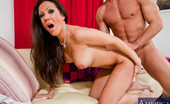 Seduced By A Cougar Amy Fisher 122846 Amy Fisher seduces a young guy into fucking her pussy