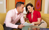 Seduced By A Cougar Sara Jay It's always been one of Sara Jay's fantasies to have sex with a gay man, so she decides to seduce her niece's wedding planner. There was a misunderstanding though, just because the man wears a pink shirt and is a wedding planner it does not