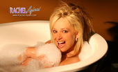 Rachel Aziani Taking A Bath Outside Nothing Like Taking A Bubble Bath Outside!! This Awesome Resort In Phoenix That I Shot In Had A Bathtub On The Outside Patio..Nice!