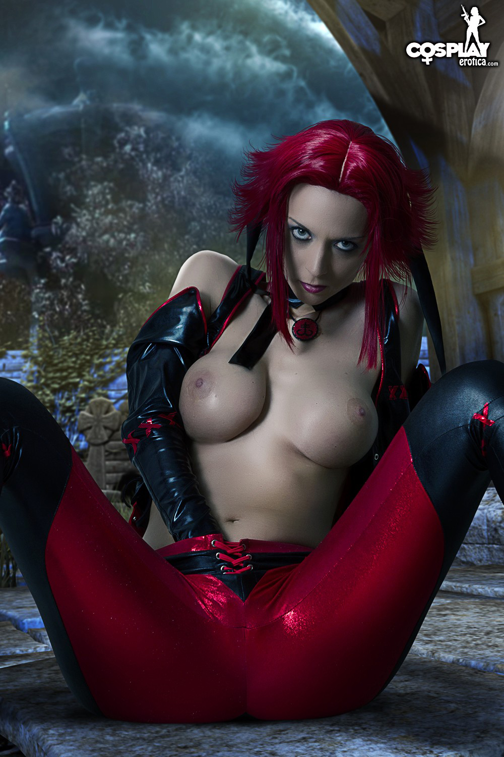 Bloodrayne nude flash game vampire sexy picture