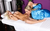All Girl Massage Jana Jordan & Bailey Blue