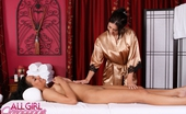 All Girl Massage Kodi Gamble & Page