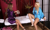 All Girl Massage Madison Ivy & Isabella Sky
