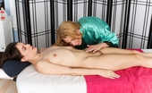 All Girl Massage Zarena Summers & Jennifer Best