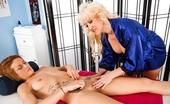 All Girl Massage Brittany Jade & Alana Evans