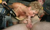 Cum Blast City CBC Pics 34 Wife Tracy Makes Cock Explode On Face At Cumblastcity