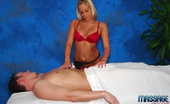 Massage Girls 18 Lilly Carter Hot 18 Year Old Blonde Gives A Sexy Massage!