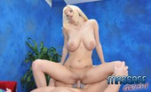 Massage Girls 18 Haley Cummings Hot 18 Year Old Blonde Gives A Sensual Massage And A Happy Ending!