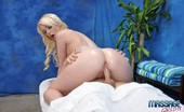 Massage Girls 18 Zoey Paige Cute Blonde Massage Therapist Zoey Gives A Little More Than A Massage!