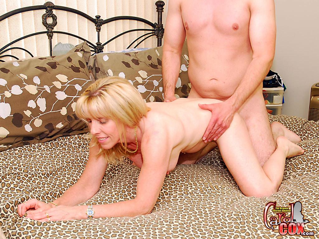 Carol philipson senior porn