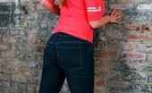 Cosmid.net Maggie Green Big Bouncing Boobs