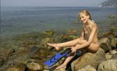MPL Studios Lilya Little Mermaid
