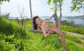 MPL Studios Angelie Rope Swing