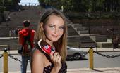 MPL Studios Olivia Postcard From Odessa