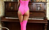 MPL Studios Tara Hot Pink