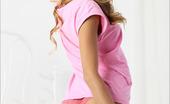 MPL Studios Karissa Pretty In Pink