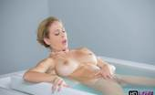 HD Love Cherie Mick Just Looked At Cheries Huge Grin And Started Kissing Her And Sucking Those Delicious Ripe Tits