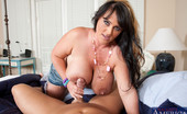 Housewife 1 On 1 Indianna Jaymes Indianna Jaymes Rides A Big Hard Cock