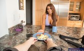 Housewife 1 On 1 Madison Ivy 131072 Sexy Busty Housewife Madison Ivy Gives Breakfast Head And Lets Her Husband Fuck Her Until He Cums In The Morning.