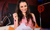 Housewife 1 On 1 Allie Haze Allie Haze Is At A Party With Her Husband And She Gets So Hot And Bothered That She Needs To Take Care Of It. She Leads Her Husband To A More Private Area Of The Party Where She Begins To Whip Out His Massive Cock And Sucking On It Before Taking It In Her