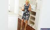 Housewife 1 On 1 Kagney Linn Karter Kagney Linn Karter Is So Happy In The New House That Her Husband Purchased For Her. She Can'T Thank Him Enough. She Figures The Best Way To Thank Him Is To Give Him What Every Man Loves...SEX! Kagney Fucks Her Husband All Over Their New House And Tak