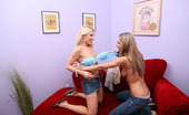Her First Lesbian Sex Ashley Fires & Sammie Rhodes Shopaholic, Ashley, Just Wanted To Buy A Sexy New Pair Of Bra And Panties, But, Sammie, Just Wanted To Get In Them. Ashley Never Knew A Woman Could Find More Pleasure Than A New Charge Card. Virgin To The Woman'S Touch, Sammie Is Going To Make Sure Ashley
