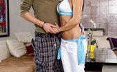 Sweet Sinner Xander Corvus & Adrianna Luna
