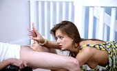 Tug Jobs Man I Love Exotic Women! And Theres Nothing Better Than Having And Exotic Beauty Yank Your Crank!