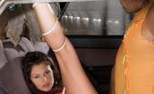 Private.com Aletta Alien 137419 Aletta Alien Sexth Element Really Beautiful Ufo Chick Fucks Taxi Driver