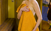 Private.com Alisson Gina Alisson Gina 01 Girl Girl Studio 8 Alisson And Gina'S Sexy Games In The Sauna