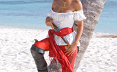 Private.com Angel Dark Angel Dark 01 Robinson Crusoe On Sin Island This Girl Has Amazing Tits And A Cute Face