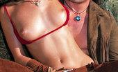Private.com Dora Venter Dora Venter 3 Private Cum Thirsty Cowgirl Meets Thick Dick To Fuck