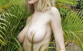 Private.com Jane Darling Jane Darling 3 Private Sexy Blonde, Big Boob Milf In The Backyard