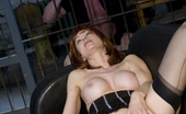 Private.com Nina Stein Nina Stein Euromilfs German Milfs Horny German Milf Fucked In Jail By Huge Cock