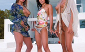 Private.com Regina Ice & Vanessa May & Lucky Regina Ice Vanessa May Lucky 01 Ibiza Sex Party 2 Three Amazing Models At Ibiza In A Foursome