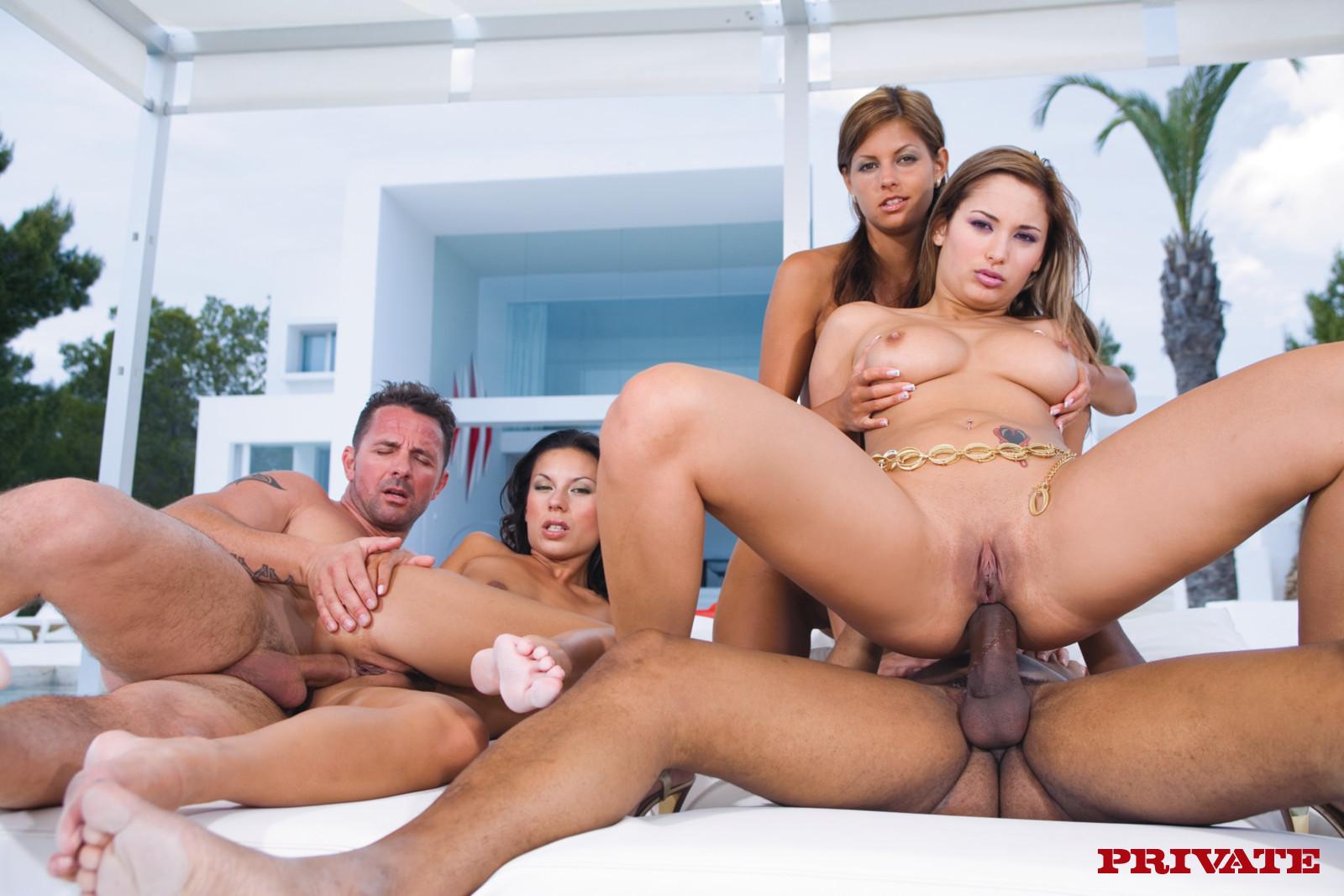 Порно ролики с ибицы