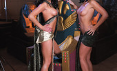 Private.com Sandra Russo Sandra Russo Cleopatra Cleopatra Is A Big Whore That Loves Big Cocks