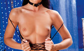 Private.com Suzie Diamond Suzie Diamond 3 Private Sweet European Girl In Fishnet Outfit Fucked