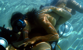 Private.com Priva Underwater Blowjob Underwater Blowjob Fucking With Asian Girl