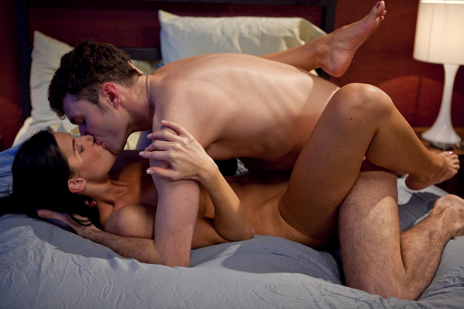 Пара Занимается Сексом Видео