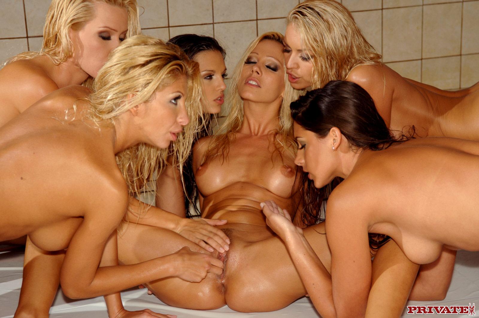 busty sexy goth girls nude