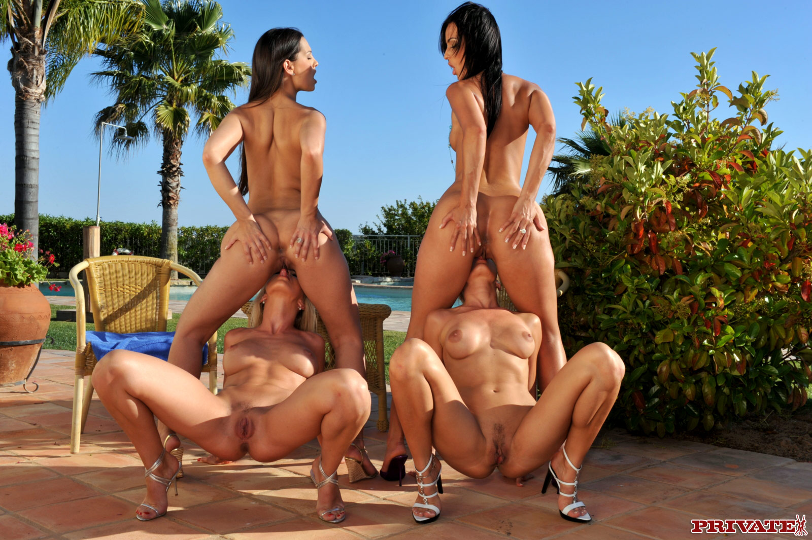 Lesbian sex styles pics naked film