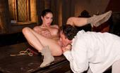 Private.com Lara Stevens 138499 Classic Porn Action Babe Classic Porn Action By Amazing Brunette Lady