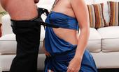 Private.com Luscious Lopez 138555 Bubble Butt Latina A Bubble Butt Latina Sex Slave In Stockings