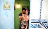 Private.com Sara Rey 138607 Hot Tub Fun Naughty Student Fucking Hard In The Hot Tub