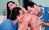 Private.com Valentina Velasques Flexible Bitch Knows How To Fuck Two Guys This Flexible Girl Knows How To Fuck Two Guys